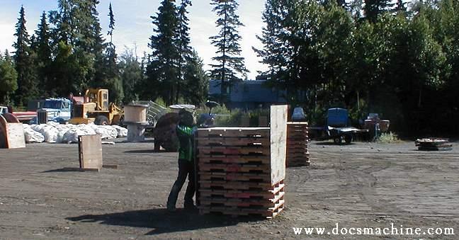 Quik Construction, 2002