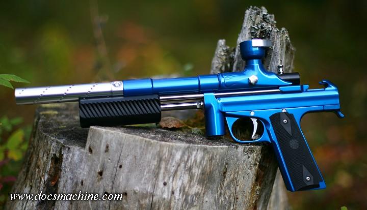 Fastback Sniper