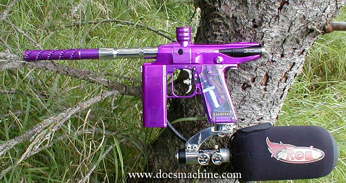 Purple AGD XMag