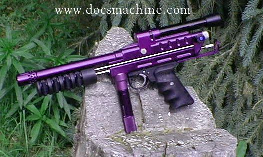 Stock Class Sniper 2
