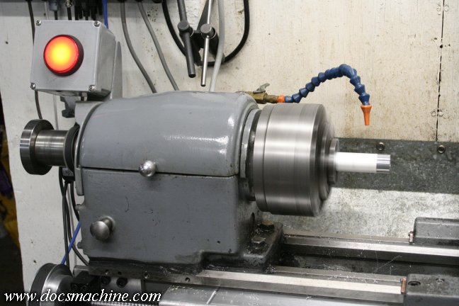 Doc's Winter Project #3: Get the Damn CNC Lathe Running